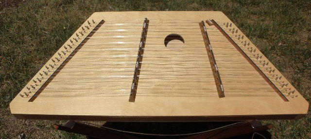 12/11 hammered dulcimer photo